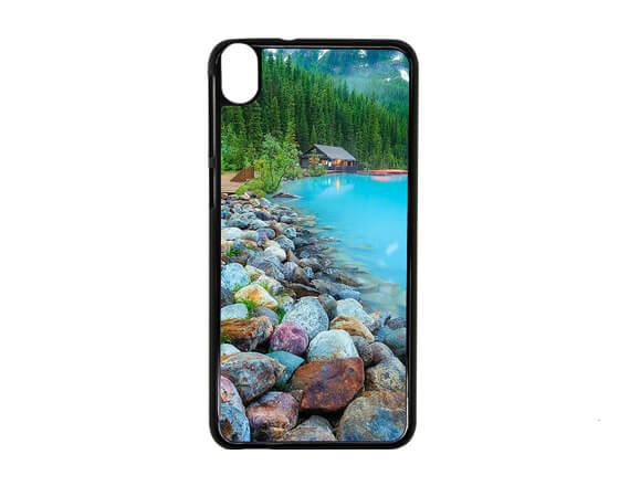 Sublimation 2D PC Phone Case for HTC 820