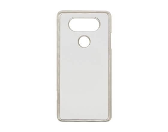 Sublimation 2D PC Phone Case for LG V20