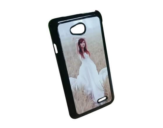 Sublimation 2D PC Phone Case for LG L70