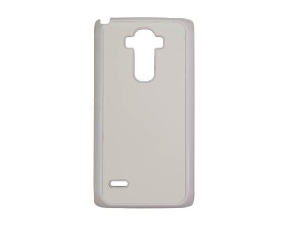 Sublimation 2D PC Phone Case for LG G4 Stylus