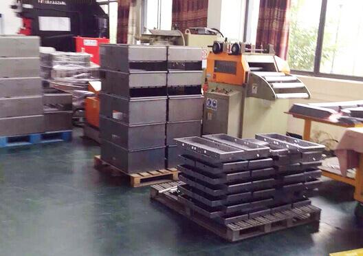 Printer Factory