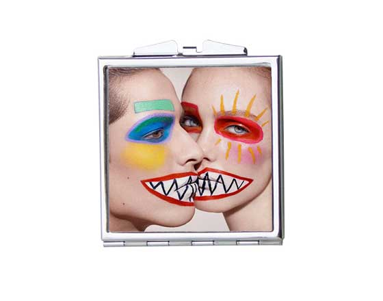 Square-Shape-Make-Up-Mirror