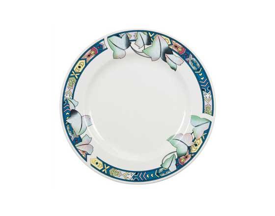 Rim Plates(Lotus Leaf)