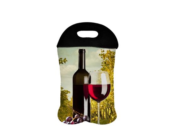 Neoprene Wine Bottle