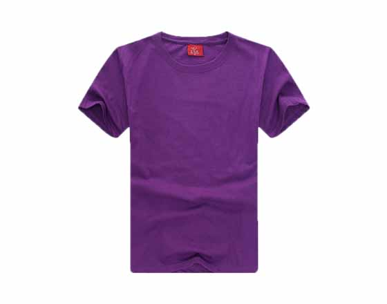 Cotton T-shirts Colorful