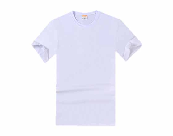 Sublimation Polyester T-shirts