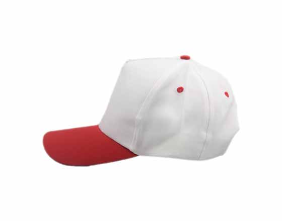 Sublimation Cap (Polyester with Cotton )