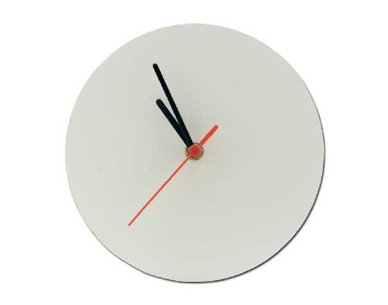 MDF Clock