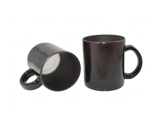 11oz Glass Color Changing Mug