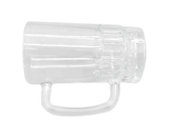 22oz Glass mug