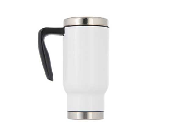 16oz Sublimation Stainess Steel Travel Mug