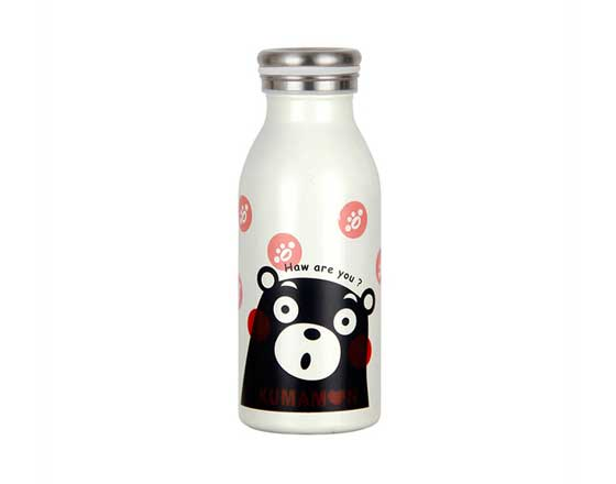 350ml&500ml Stainless Steel Milk Bottle
