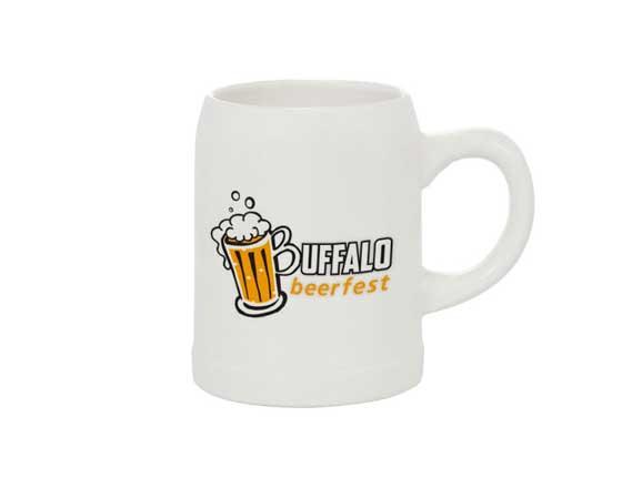 0.5L OK Beer Mug