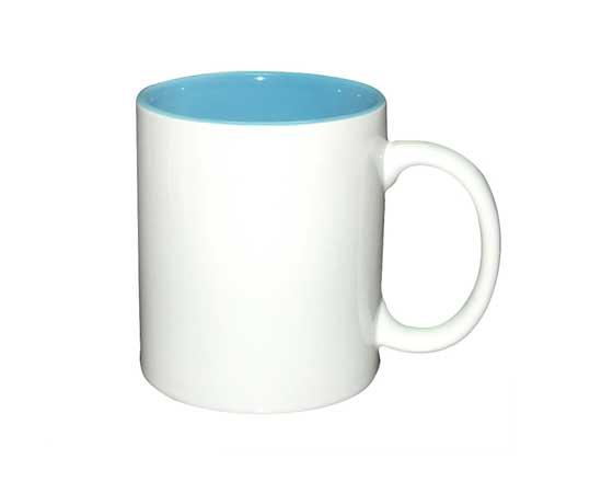 11oz Inner Color Mug