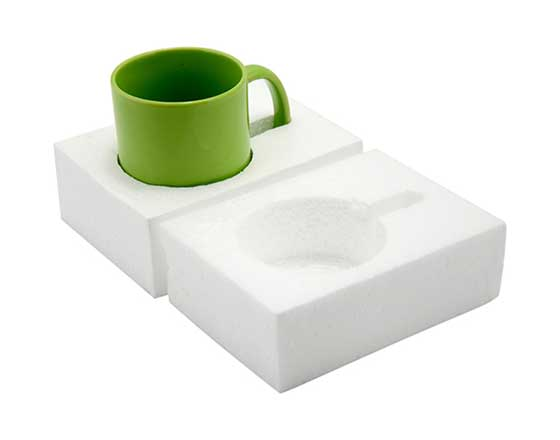 11oz Mug Box with Foam