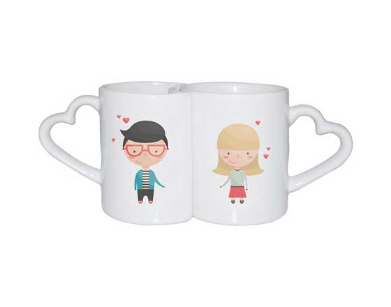11oz Couple Mugs