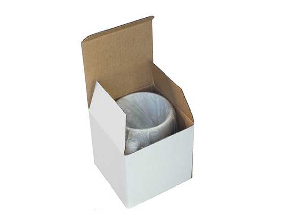 White Box For 11oz Mug