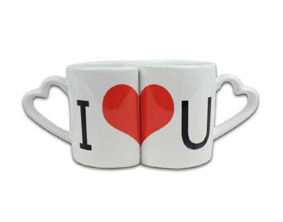 11oz Mini Lover Mug
