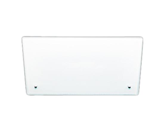 14.5X27.5cm Tempered Glass Frame