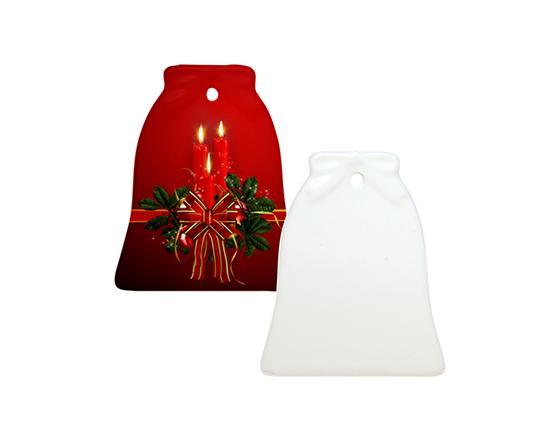 Ceramic Christmas Tree Ornaments