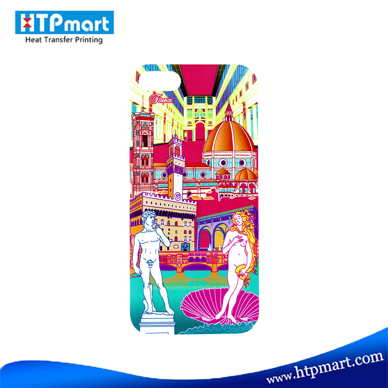 Sublimation 3D Phone Case for IP5-5S-SE