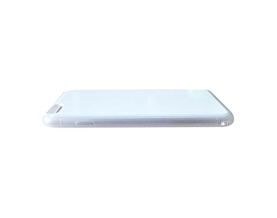 Sublimation 2D TPU Phone case for iPhone6 Plus