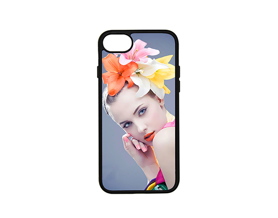 Sublaimtion 2D TPU Phone Case for iPhone7
