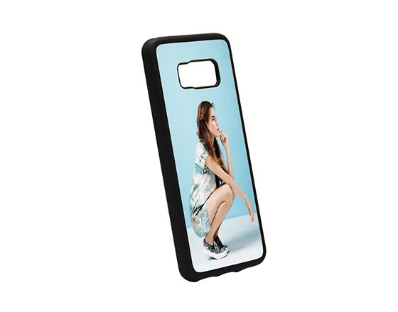 Sublimation 2D TPU Phone case for Samsung S8