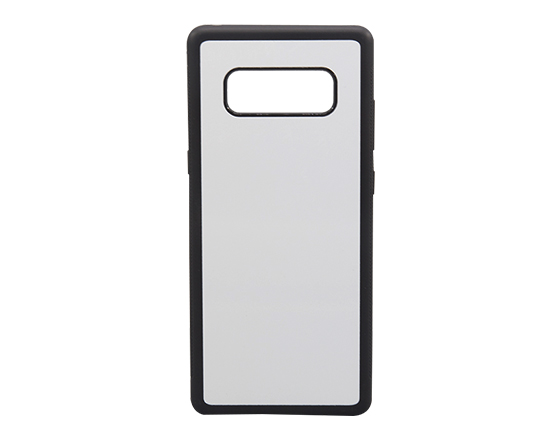 Sublimation 2D TPU Phone case for Samsung Note8