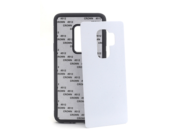 Sublimation 2D TPU Phone case for Samsung S9