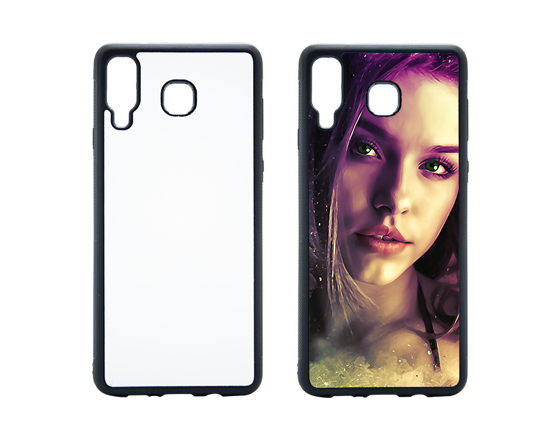 Sublimation 2D TPU Phone case for SX-A9star