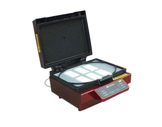 Sublimation 3D Vaccum Machine of ST3042