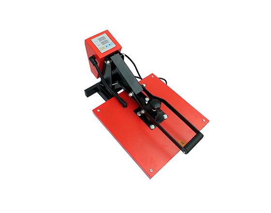 EX-004 Flat Heat Press Machine(38x38cm)