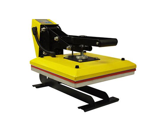 EX-0401 Flat Heat Press Machine(38x38cm)
