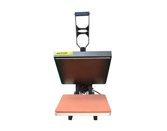 EX-G2 Flat Heat Press Machine(38x38cm)
