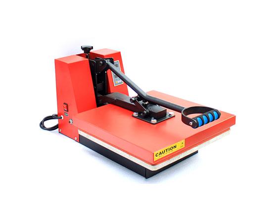 P2 Flat Heat Press Machine(38x38cm)