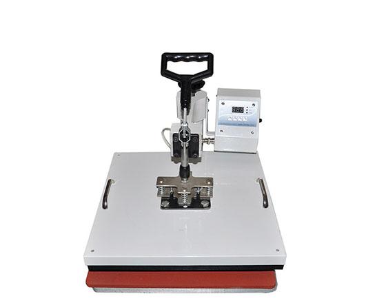 8 in 1 combo press machine