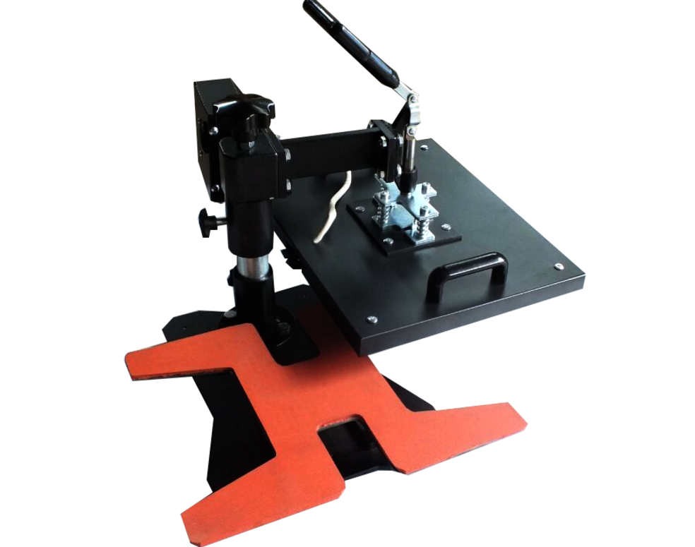 Shoe Heat Press Machine
