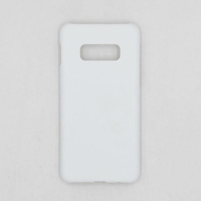 Sublimation 3D Phone case for Samsung S10 LITE