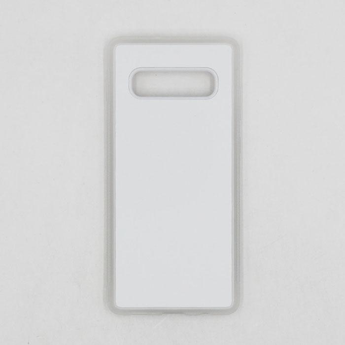 Sublimation 2D TPU Phone case for Samsung S10 Plus