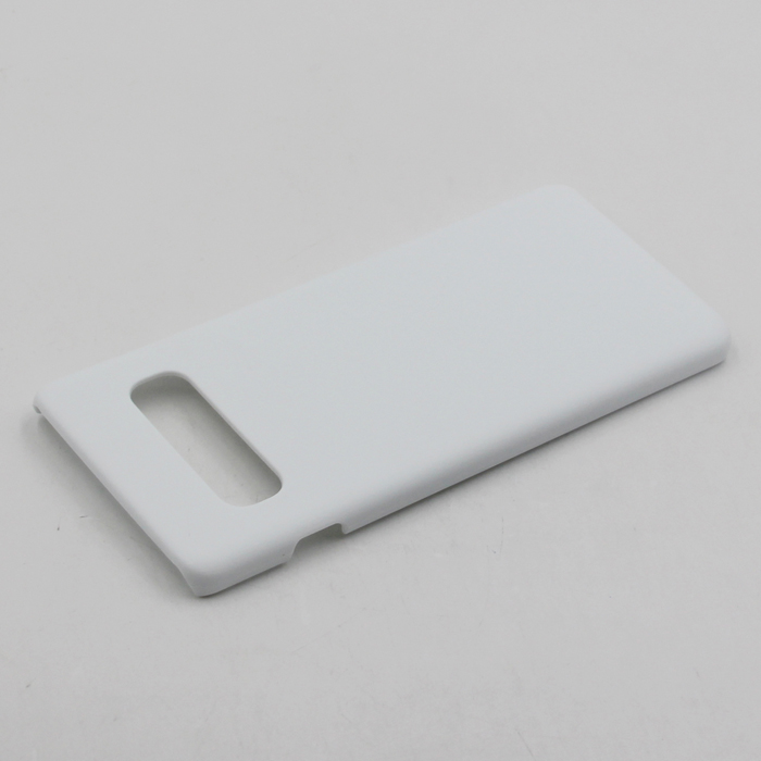 Sublimation 3D Phone Case for S10