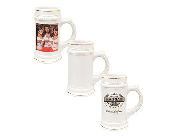 22oz Beer Mug