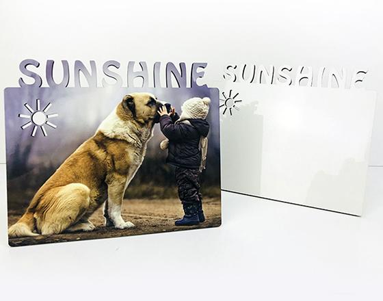 180*150 mm Photo Frame Board