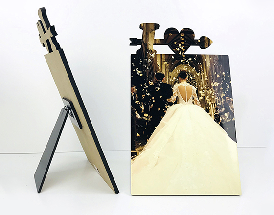 240*142mm Photo Frame Board