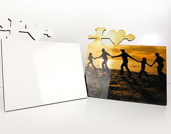 190*190mm Photo Frame Board