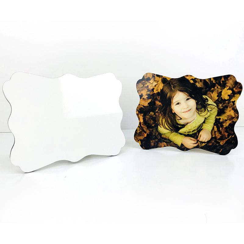 175*135mm MDF Photo Frame Board