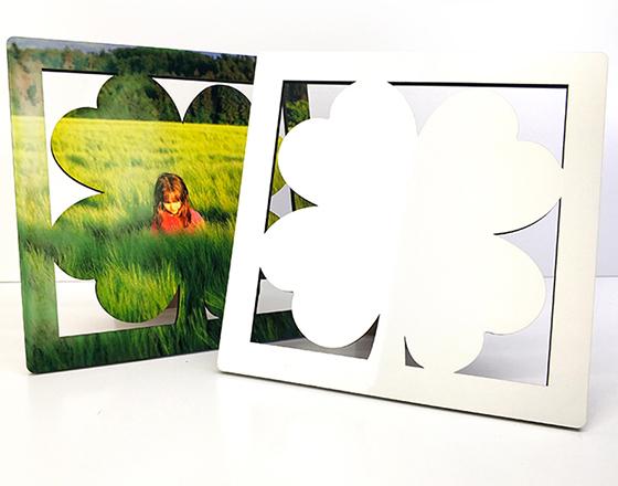 177*177 mm Photo Frame Board