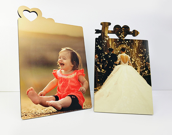 264*170 mm Photo Frame Board