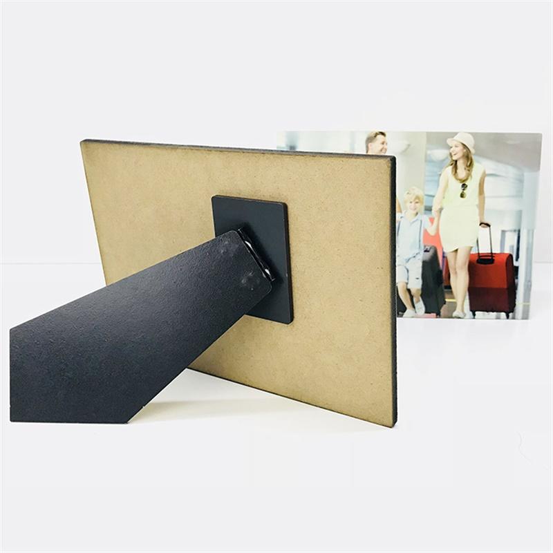 Custom sublimation 178*127*5mm MDF Photo Frame Board