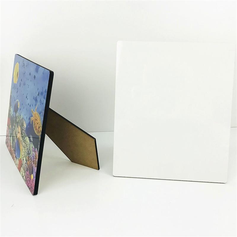 Custom sublimation 180*150*5mm MDF Photo Frame Board